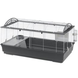 Ferplast Hasenkäfig Kaninchenkäfig CASITA 120