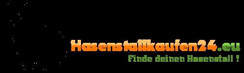 Hasenstall kaufen header logo