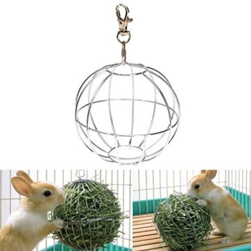 FOCUSPET Futterball für Hase und Kaninchen